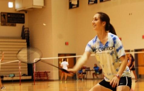 Badminton starts new season