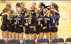 OHS volleyball aims to take on state