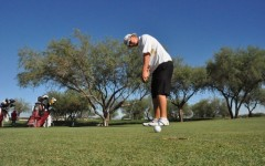 Golf ends season with a hole in one