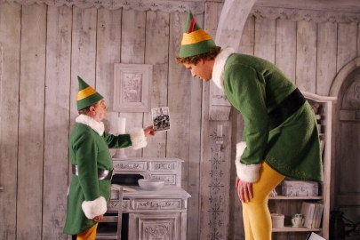 Classic Christmas films bring cheer