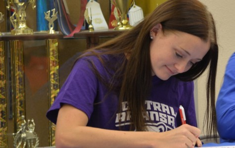 Student signing day makes students' dreams into realities