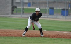 First round playoff loss ends baseball season