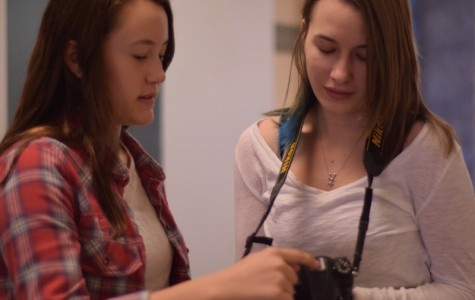 Students enter BC and OHS film competition