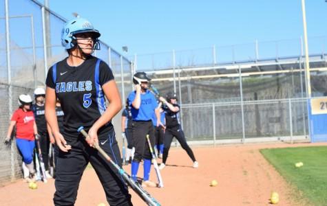Softball springs into a new season