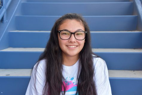 Katie Diab – Staff Writer