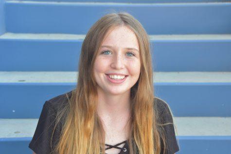 Laci Holm – News Editor