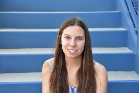 Samantha Ruoff – News Columnist