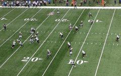NFL Teams compete for Superbowl LI