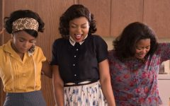 Hidden Figures shines light on hidden NASA heroes