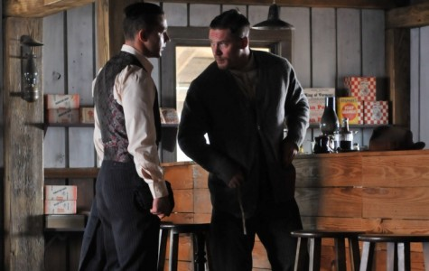 Lawless is Flawless
