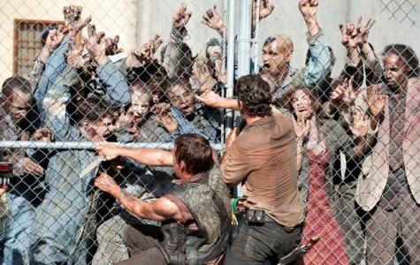 Walking Dead premiere has viewers anticipating gore
