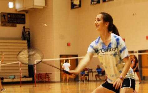 Badminton starts new season