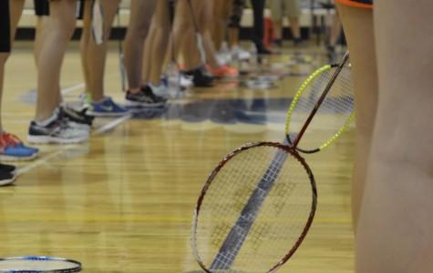 OHS badminton season begins