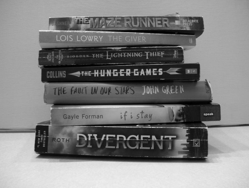 Many+students+enjoyed+these+books%2C+but+may+agree+that+the+movie+adaptions+fell+far+below+their+expectations.