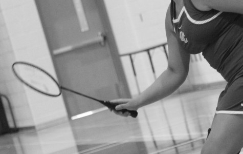 Badminton continues to win despite injuries