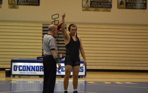 Wrestling takes the mat in a new season