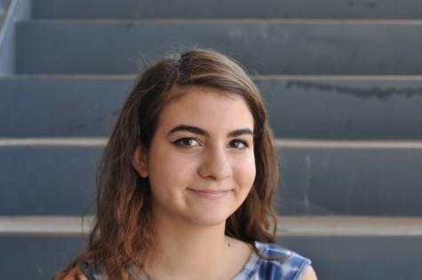 Photo of Abbie Gheju