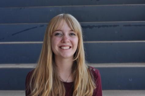 Photo of Emily DiTomasso