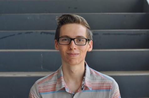 Photo of Ryan Temple