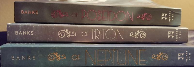 The+Syrena+Legacy+trilogy+makes+a+splash+in+the+fantasy+genre+
