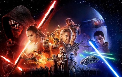 The force awakens in eager Star Wars fans