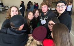 Camp One creates a family among students