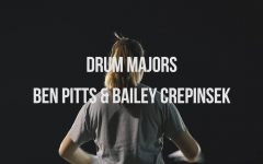OHS drum majors play into 2016's season