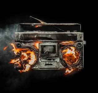 Green Day albums revives punk rock era
