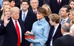 What Donald Trump's Inauguration means for America