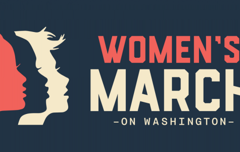 Women seek change with their march on Washington