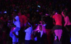 STUGO finishes spirit week with colors