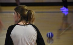 O'Connor hosts its annual dodgeball game