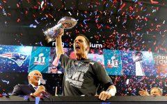 Patriots make comeback win against Falcons in Super Bowl LI
