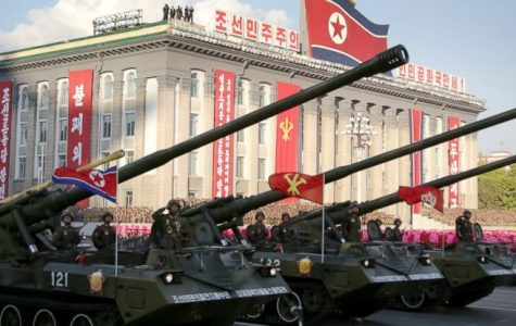 North Korea situation sparks uncertain future for U.S.