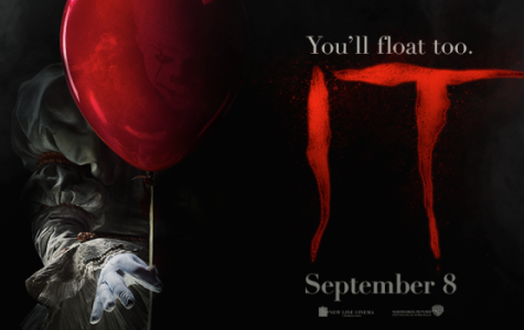It (2017) floats high into audience's hearts