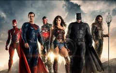Justice League: Wonder Woman and four other guys search for narrative flow