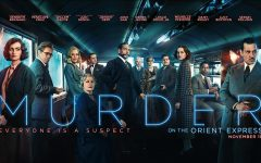 """Murder on the Orient Express"" takes audiences for a thrill ride"