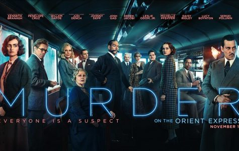 """""""Murder on the Orient Express"""" takes audiences for a thrill ride"""