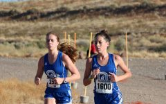 Cross country runs the fastest towards State