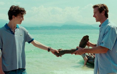 Review: Call Me by Your Name is a masterpiece that reveals the joy and sorrow of first love