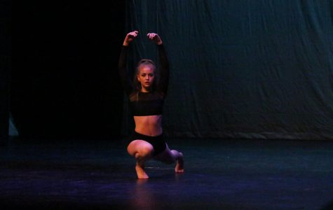 Dance expresses their desire for adventure