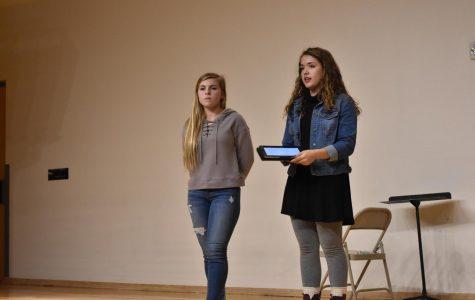 Freshman Mentors: as helpful as they seem?