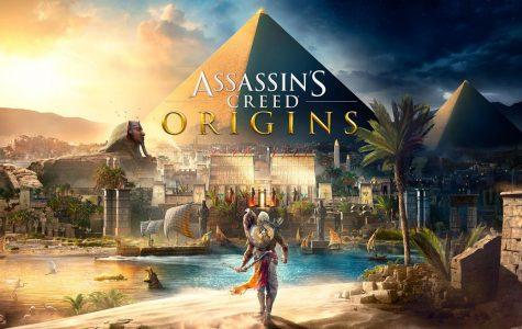 """Assassin's Creed: Origins"" opens new windows for virtual adventure"