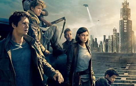 The Death Cure cures finale for the Maze Runner films