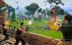 Review: Fortnite kills the gaming competition