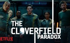 Review: The Cloverfield Paradox finds itself lost in the void of mediocrity