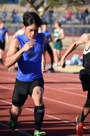 Cross Country sprints towards an electrifying season