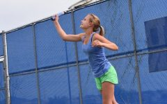 Tennis begins spring season with strong team