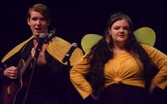 Gala showcases an array of student talents