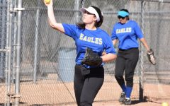 Softball hits a homerun to start off season